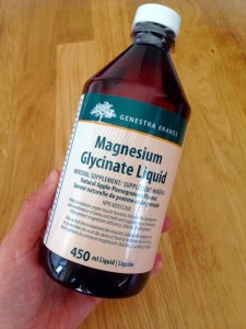 genestra magnesium liquid